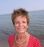 Anne kristine Karsholt Psykoterapeut